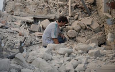 Terremoto, a tremare non è solo la Terra. L'impatto delle nuove scosse sulla tenuta psicologica degli sfollati