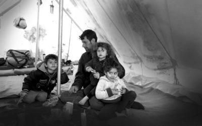 Giornata Mondiale del Rifugiato, muri fisici, politici e culturali: diritti sotto assedio