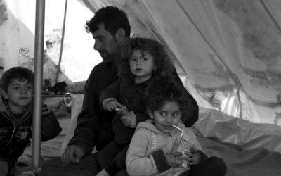 Migranti, Intersos: da governo italiano e UE gioco spregiudicato e ipocrita sulla vita delle persone