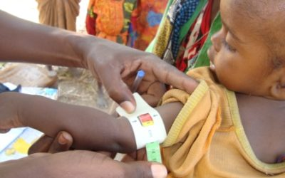 Sud Sudan e Somalia, popolazioni al collasso per la siccità. L'appello di Intersos: agire subito