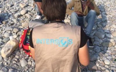 Ventimiglia, morto giovane rifugiato. INTERSOS: Stato non può più chiudere gli occhi