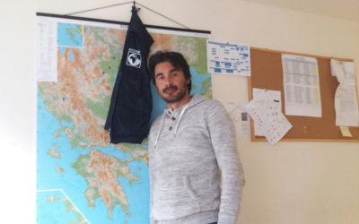 Migranti, il lavoro di INTERSOS in Grecia