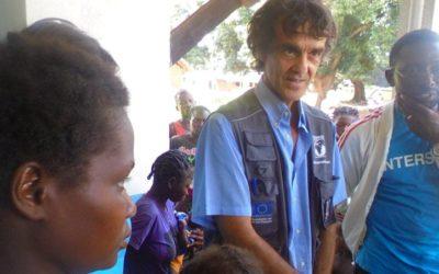 La mano dell'uomo dietro la nuova carestia in Africa orientale e Yemen
