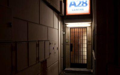 INTERSOS apre le porte del Centro A28 per donne e bambini sgomberati da via Curtatone