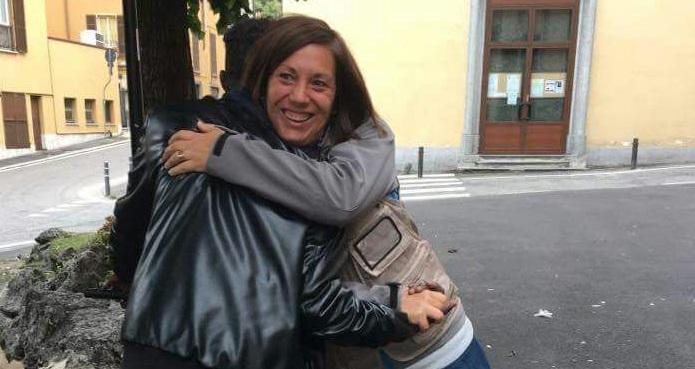 Como, 6 mesi al fianco dei minori in fuga. Intervista a Tiziana Colasanti