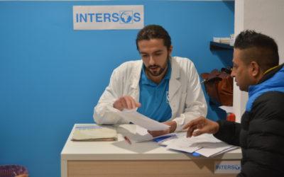 Un click per donare 15 mila euro all'ambulatorio medico di INTERSOS