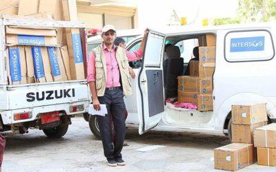 Yemen's Humanitarian Nightmare