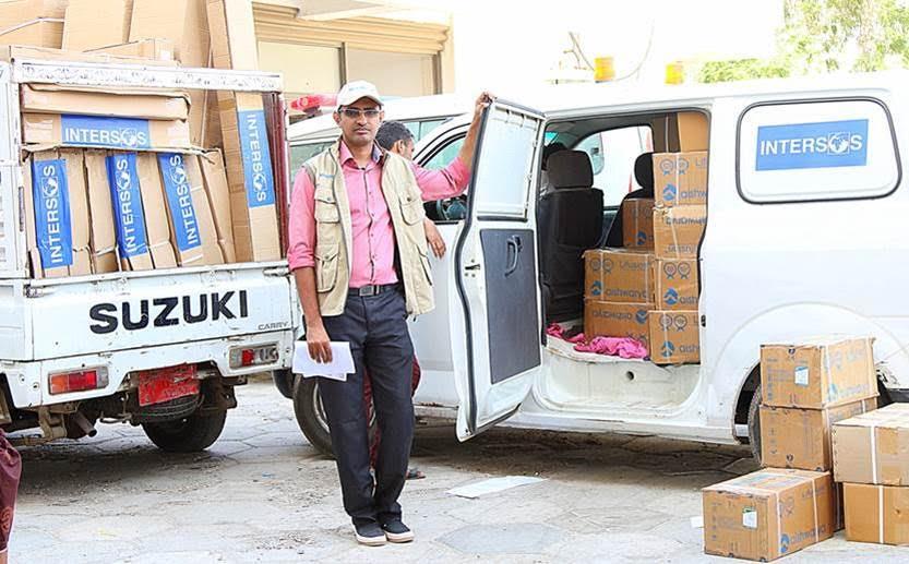 Yemen, il paese dove ogni giorno si combatte per sopravvivere