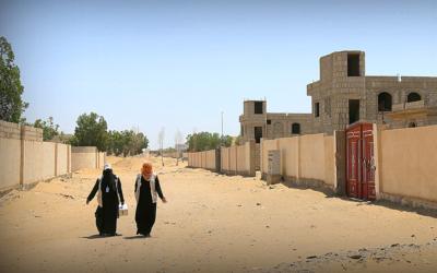 Yemen: a Ginevra il primo passo avanti ma ancora non basta