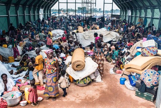 Repubblica Centrafricana: dove si sopravvive tra conflitti e instabilità