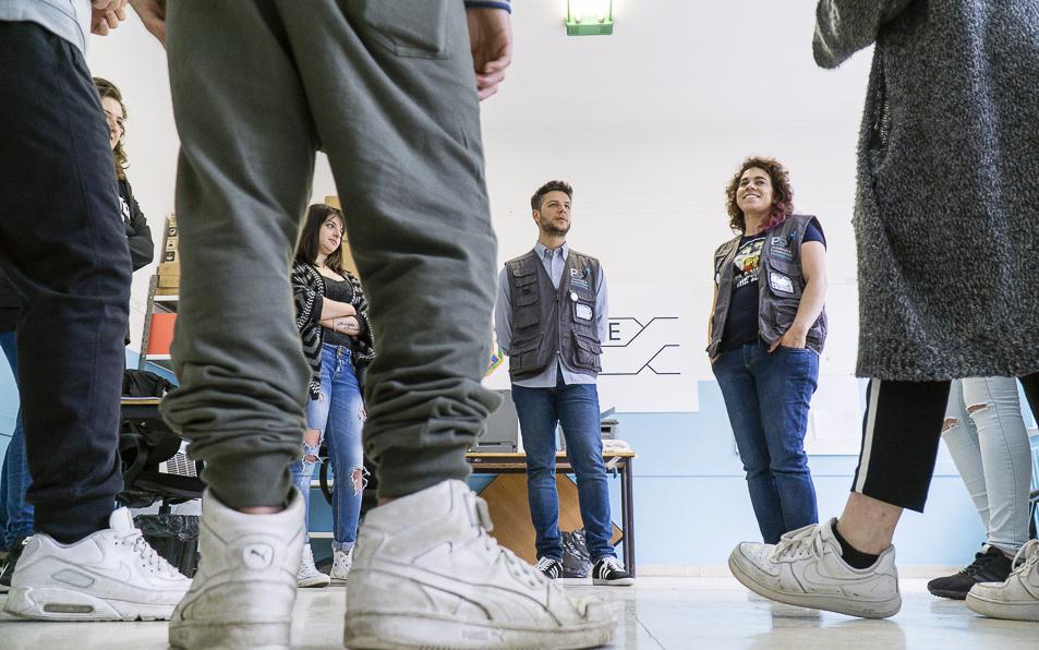 """Intersos e Psy+ Onlus il 2 giugno ad """"Accumoli in marcia"""""""