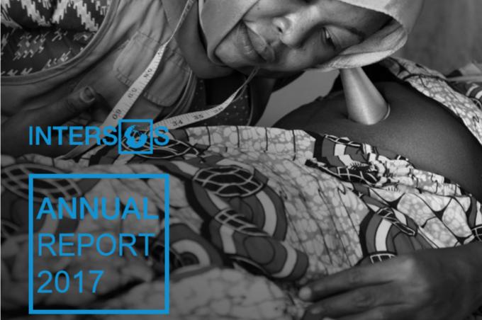 Annual Report e Bilancio INTERSOS 2017