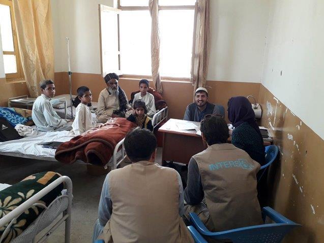 Ritorno a scuola a Kandahar – la storia di Abdul