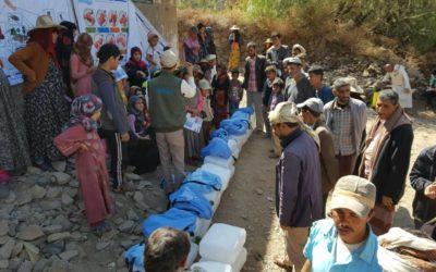 Joint NGO statement on Yemen's humanitarian crisis