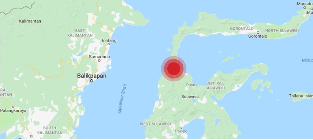 """Indonesia, Update #1:  """"Emergenza gravissima"""", INTERSOS in partenza per portare aiuto"""