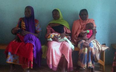 Stato del Borno: tra i fantasmi della guerra per salvare donne e bambini