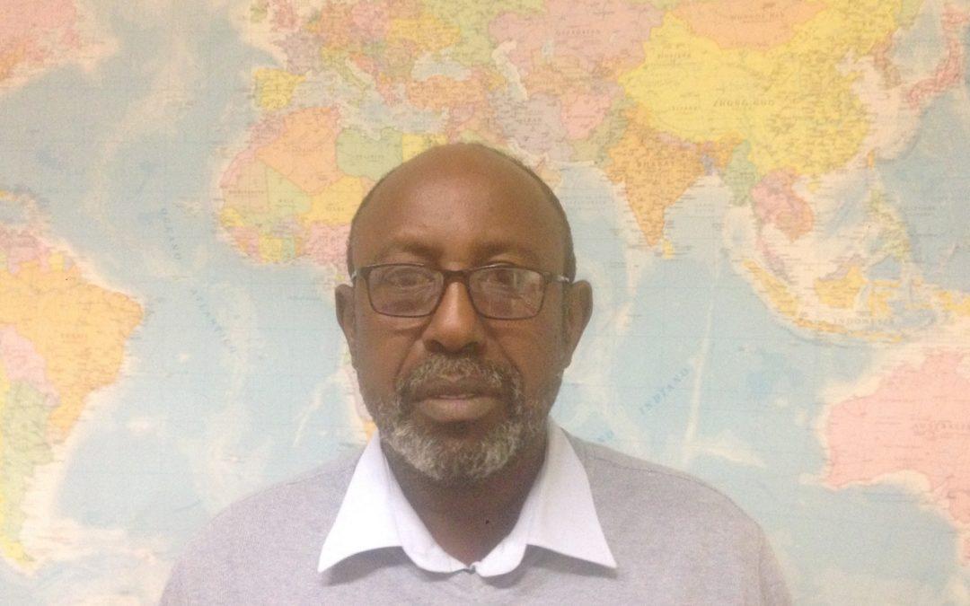 Hassan, 25 anni a Jowhar: così ho visto nascere INTERSOS