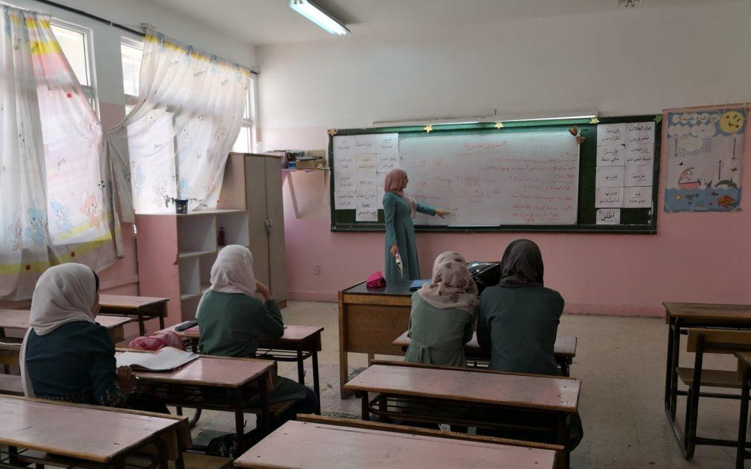Matrimoni precoci e lavoro minorile tra i minori siriani rifugiati in Giordania
