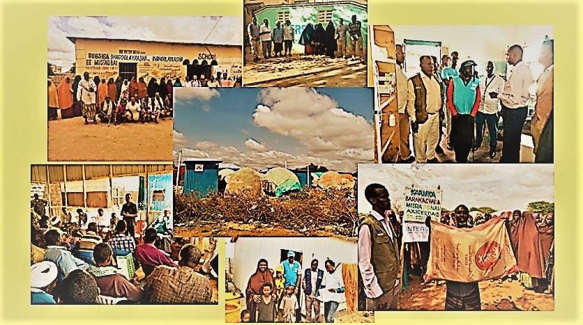 Somalia: immagini di un ritorno dopo un lungo esodo