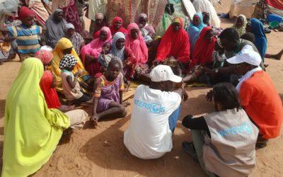 INTERSOS inizia le operazioni in NIGER a supporto dei minori migranti