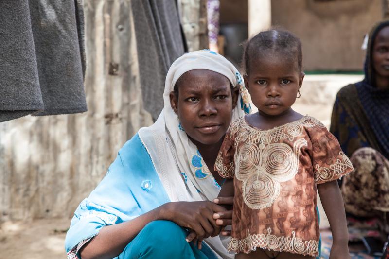 Camerun, esodo rifugiati dalla Nigeria in fuga da Boko Haram. In 35mila assistiti da INTERSOS