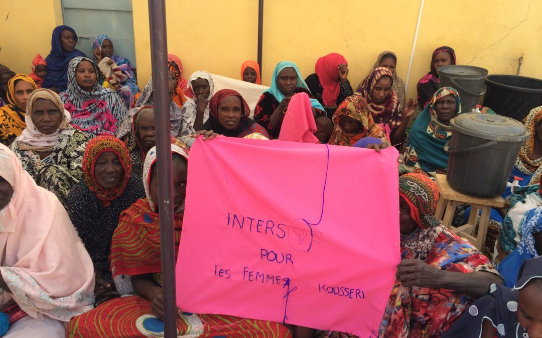Camerun, storie di donne al fianco di altre donne