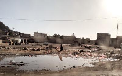 Quattro anni dopo, sopravvivere nello Yemen in guerra