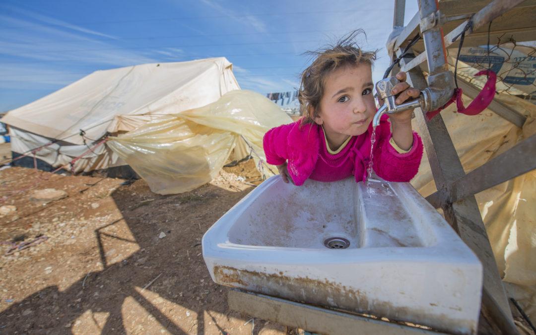 In Giordania si riparte dalla forza dell'acqua. Al via progetto WAAD