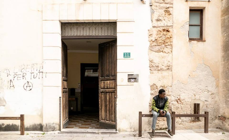Isola dei minori – L'accoglienza dei MSNA in Sicilia