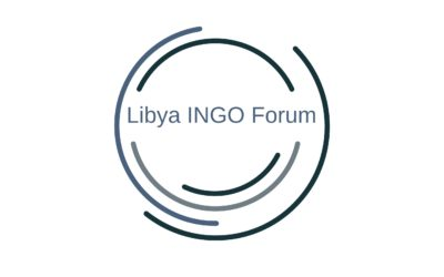 INGOs in Libya call the European Union and its Member States