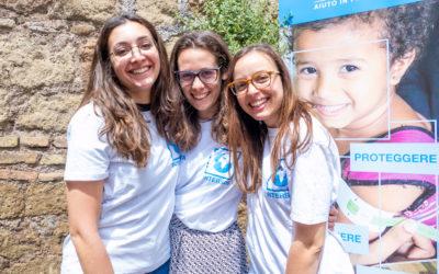 Volontari con INTERSOS: impegnarsi in prima persona per un mondo più giusto