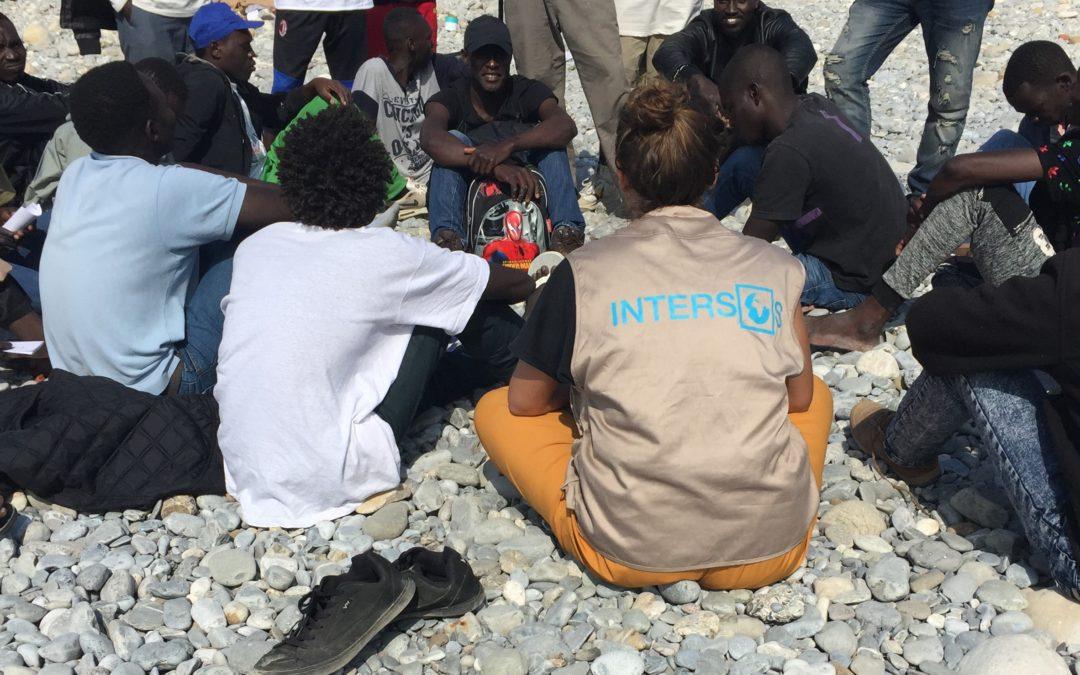 La Giornata Mondiale del Rifugiato ci ricorda da che parte dobbiamo stare