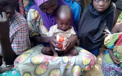 In Nigeria a fianco della popolazione stremata dai conflitti e dalla insicurezza alimentare
