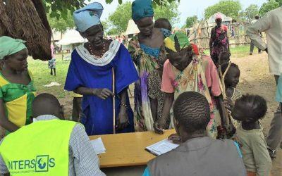 In Sud Sudan le donne si aiutano per costruire un futuro migliore