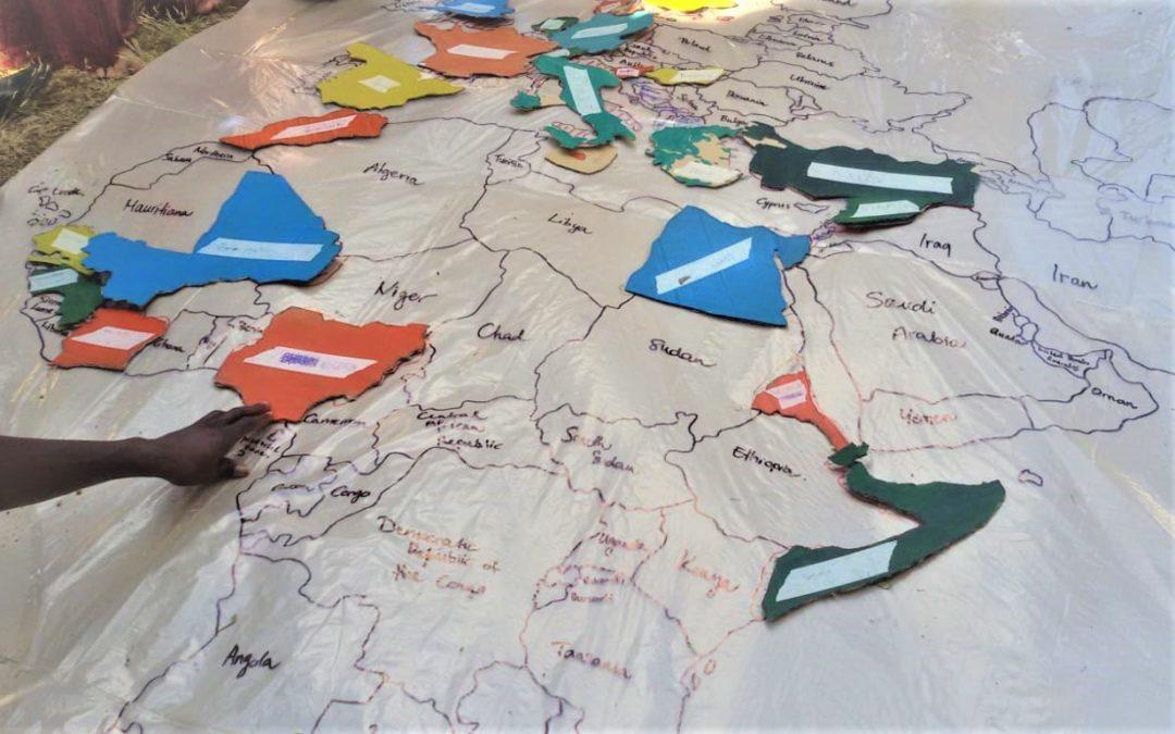Lettera aperta al governo perché non rinnovi il Memorandum con la Libia