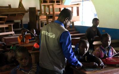 Recruitment campaign in Dakar (Senegal) from 25 to 27 November