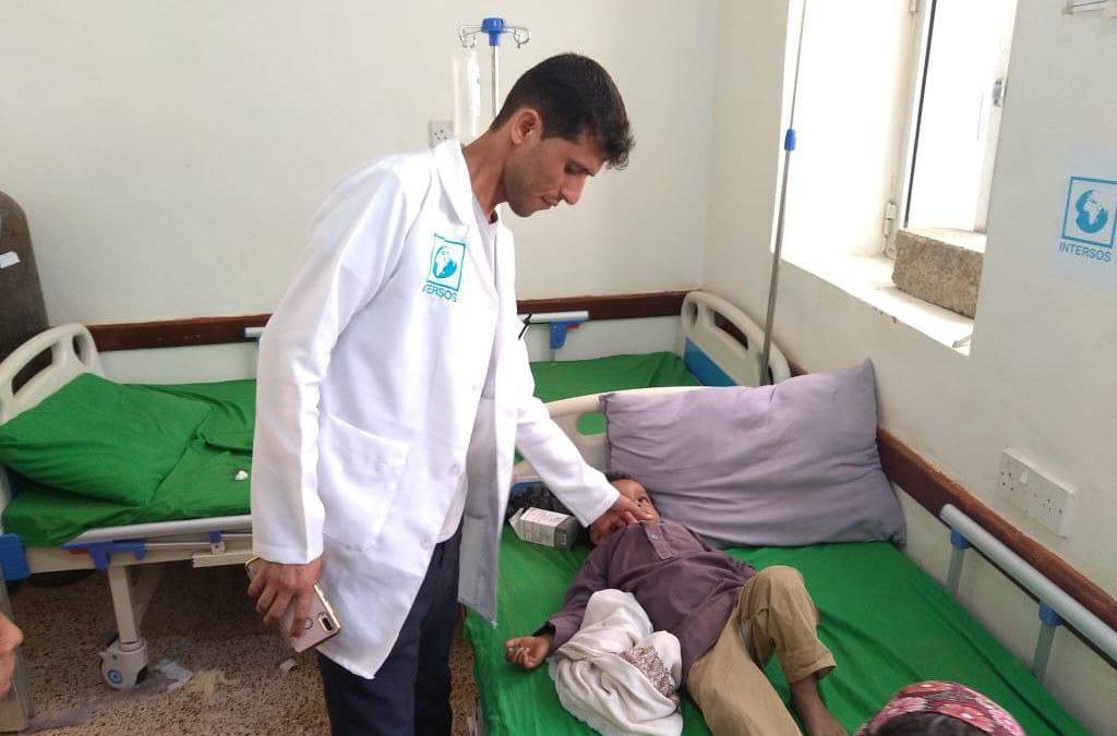 Yemen in guerra: allarme febbre dengue tra la popolazione