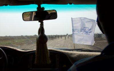 In Burkina Faso there is a humanitarian emergency, INTERSOS opens new mission