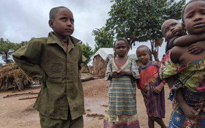 Bambini soldato: fenomeno globale ed emergenza dimenticata
