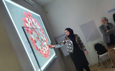 IRAQ: medici INTERSOS in prima linea per la prevenzione coronavirus
