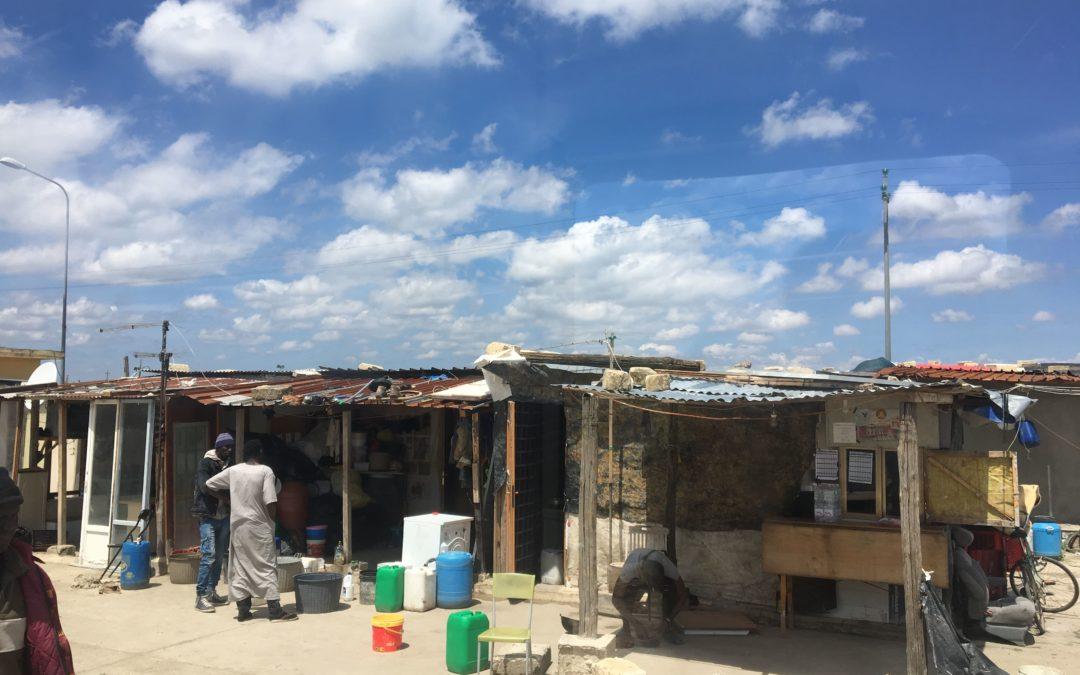 COVID-19, le ONG chiedono alle Regioni misure urgenti per tutelare chi vive negli insediamenti informali