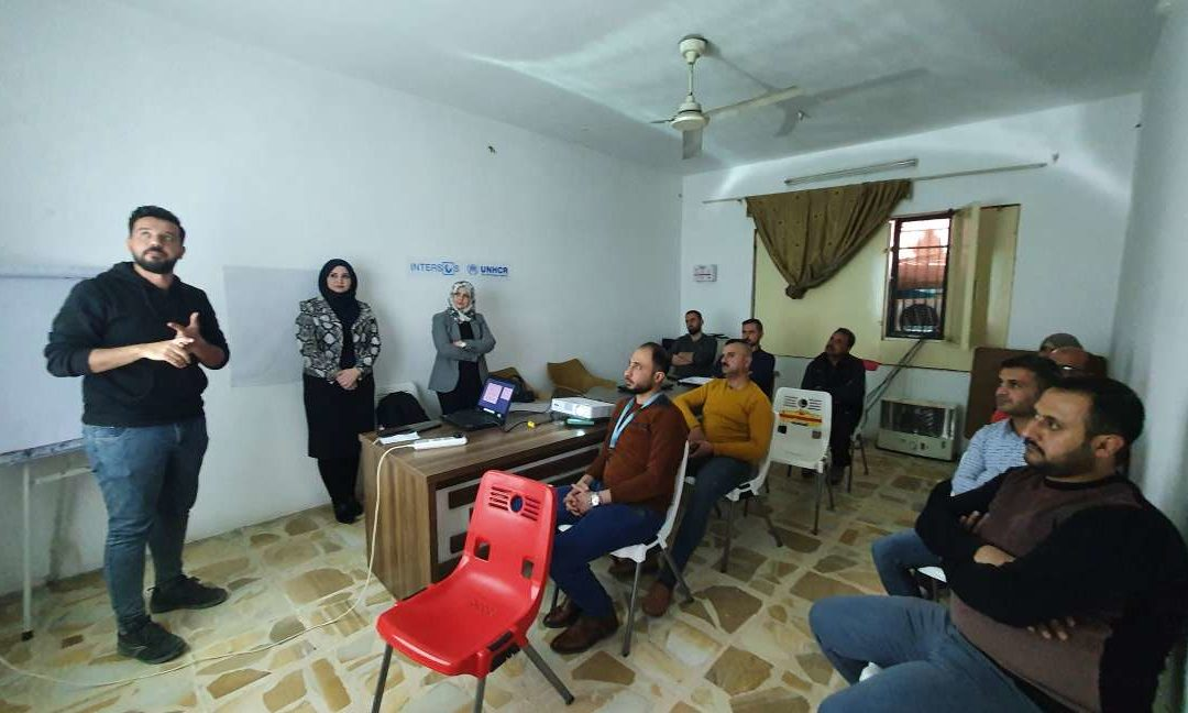 Prevention and information, Iraq faces the COVID-19 pandemic