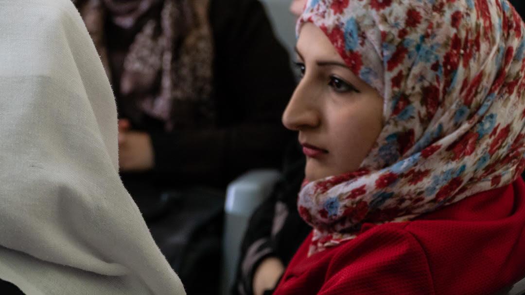 Giordania, la battaglia contro la violenza di genere inizia dalla prevenzione
