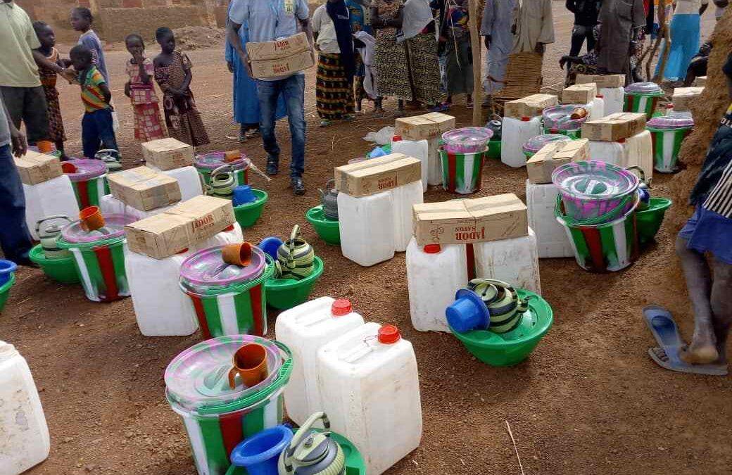 Emergenza alimentare in Burkina Faso, sull'orlo della carestia