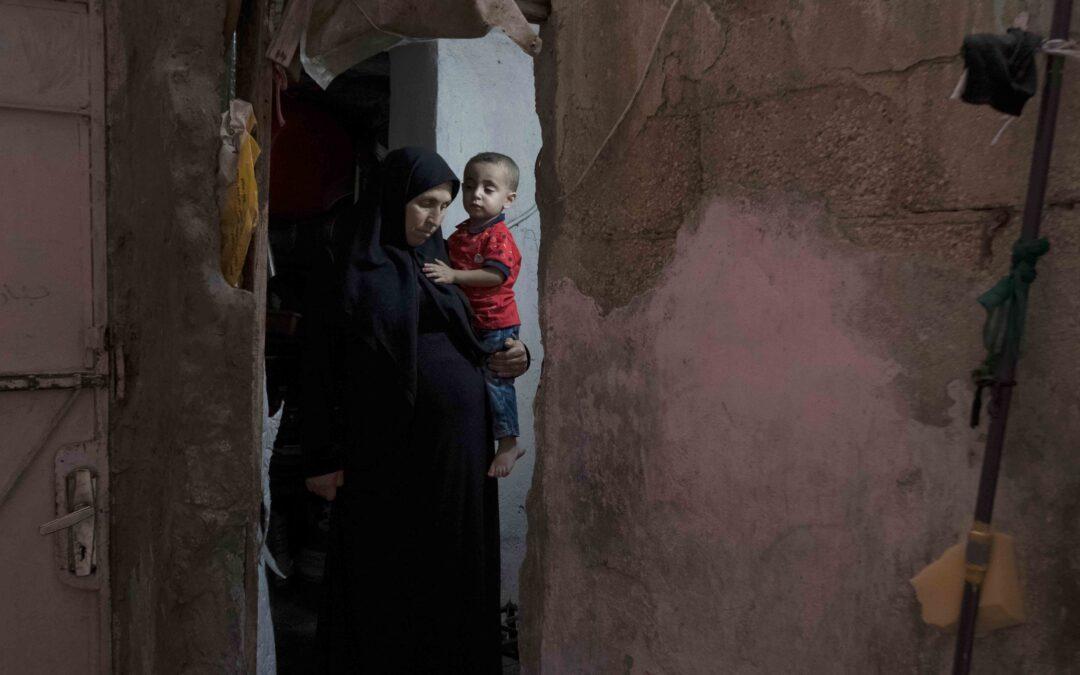 Siria, nel 2020 meno conflitti ma cresce la povertà