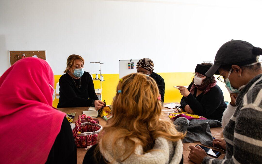 Sportello Lavoro, il progetto che mira all'autonomia delle persone vulnerabili