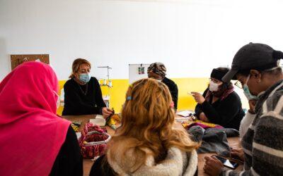 attività di formazione al centro INTERSOS24