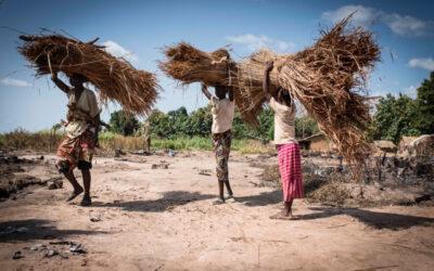 insicurezza alimentare in Repubblica Democratica del Congo