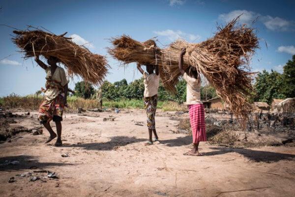 Emergenza fame in Congo, 7 milioni rischiano la vita
