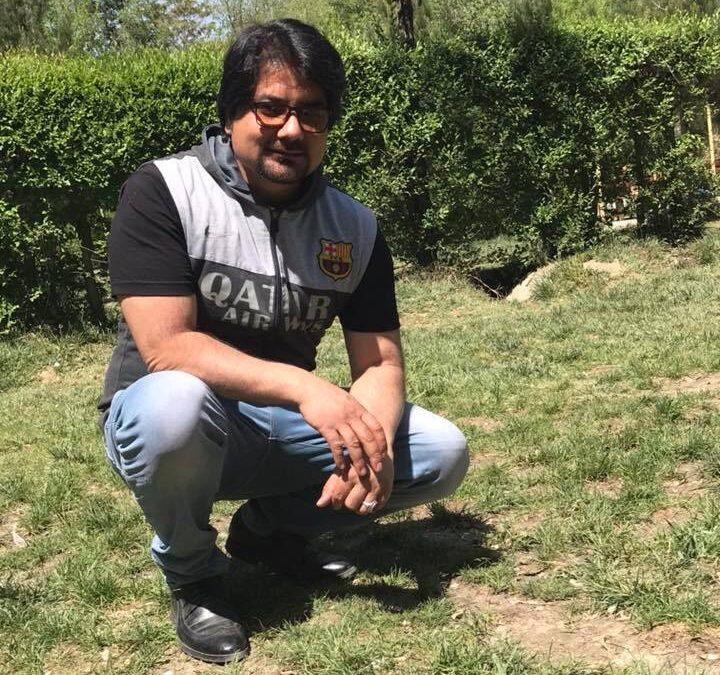 INTERSOS piange la scomparsa del collega Masoud Noori